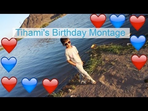 Download 6th Birthday Montage of My Son | Happy Birthday 💙Tihami💙 | Naush Vlogs | Urdu Hindi Vlogs HD Mp4 3GP Video and MP3