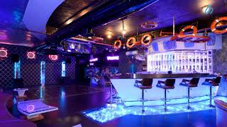 Gorgeous Interior Design | Hotel Restaurant Bar| Latest Interior Design | By Sayyam Interiors