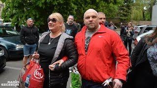 Arkadiusz Kraska po blisko 20 latach więzienia wychodzi na wolność