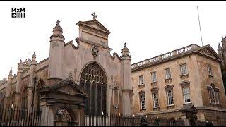Madrileños Por El Mundo: Cambridge