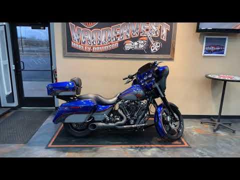 2013 Harley-Davidson Street Glide Base at Vandervest Harley-Davidson, Green Bay, WI 54303