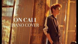 LUHAN 鹿晗 - On Call (时差) Piano Cover