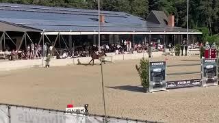 Barrage GP Bonheiden