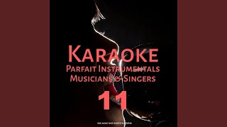 A Man's Home Is His Castle (Karaoke Version) (Originally Performed By Faith Hill)