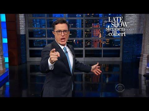 Hey Kim Jong-Un: Making Fun Of Trump Is America's Thing