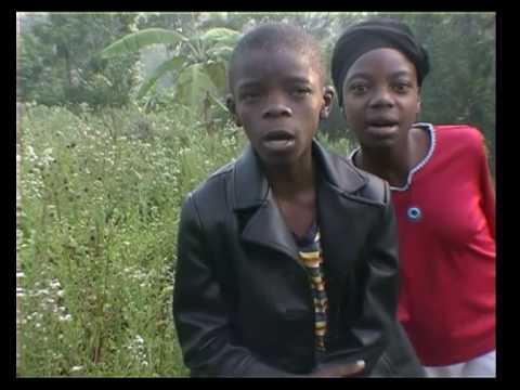 African kids rapping: X Plastaz in Tanzania (2001)