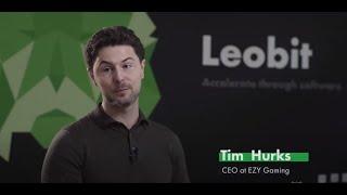 Leobit - Video - 1