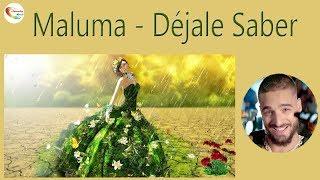 Maluma   Déjale Saber Lyrics