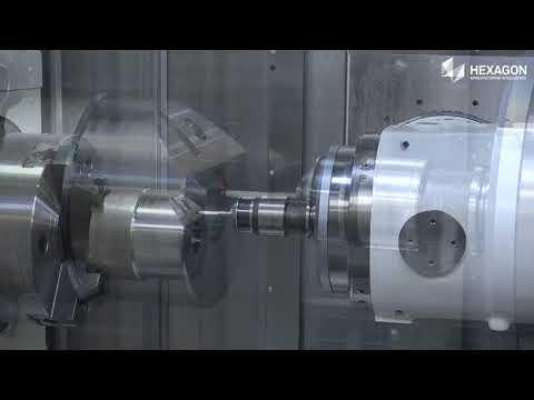 Die 5-Achs Messlösung für OKUMA Fräsmaschinen und Dreh-Fräszentren – direkt auf der Steuerung