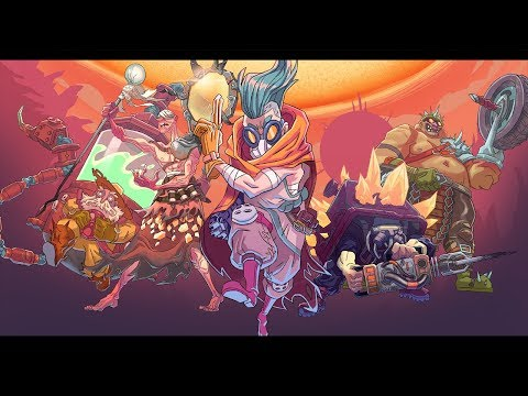 Way of the Passive Fist - Gameplay Trailer thumbnail