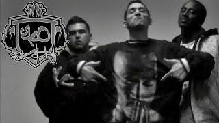 Musik-Video-Miniaturansicht zu Die Abrechnung Songtext von Eko Fresh