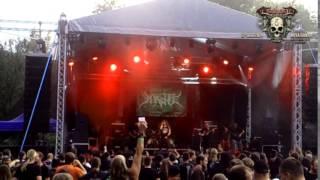 Video BRUTE - GOTHOOM 2014