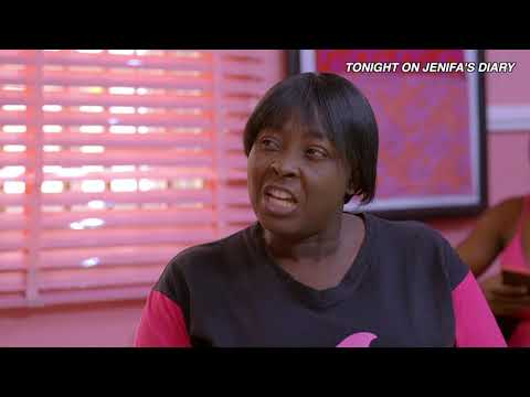 Jenifa's Diary Season 21 Episode 1 (2020)- Showing Tonight on AIT (Ch 253 on DSTV), 7.30pm
