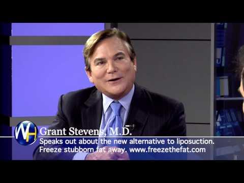 "Zamróź tłuszcz! Grant Stevens, M.D. dyskusja na temat ""CoolSculpting The Wellness Hour"" (ENG.USA)"