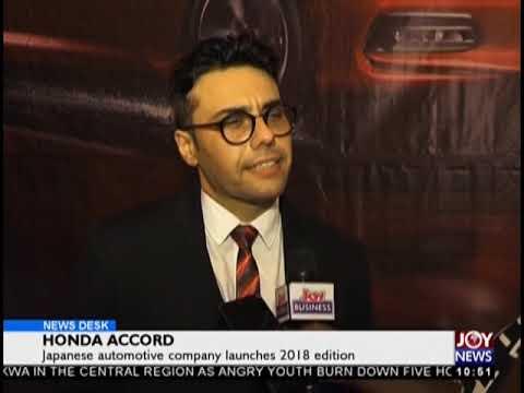 Business Desk on JoyNews (24-9-18)