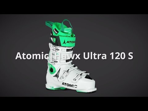 Video: 2019 Atomic Hawx Ultra 120 S Men