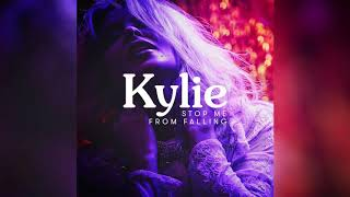 Kylie Minogue – Stop Me From Falling(Sakgra Vs PWL Remix)