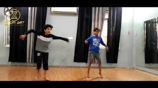 Machayenge / Dance Cover 2019 / Free Style  / Sameer & Rudar / Zoom Art Dance Studio