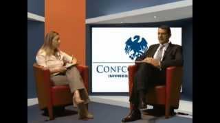 Confcommercio intervista Lucio Pinetti, Presidente Confida