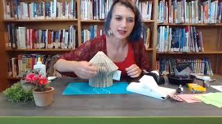 Virtual Folded Book Art (330)