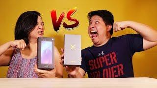 Xiaomi Mi 9T vs Realme X - LABANAN NG MALULUPIT NA GAMING PHONES