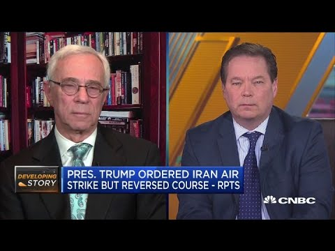 Expect the US to issue more economic sanctions on Iran, says former colonel