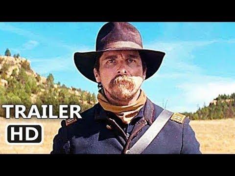 Hostiles Movie Picture