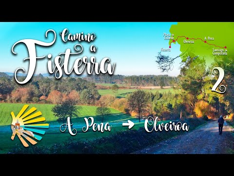 CAMINO a FISTERRA · ETAPA 2