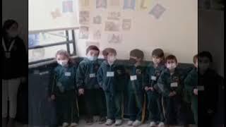 Pre School – Escapularios 2