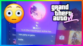 GTA 6 Fans Are Seeing People Playing The Game On Xbox And Are FREAKING OUT...(GTA 6 Beta Explained)