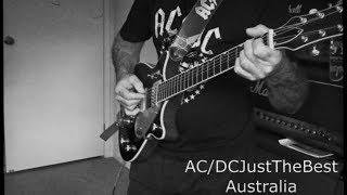 ACDC Overdose