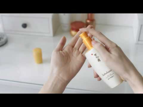 Sulwhasoo First Care Activating Serum EX - First Step