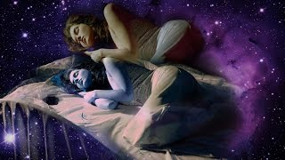 Travel the Astral Planes - ASTRAL PROJECTION SLEEP MUSIC - Binaural Beats Isochronic Tones