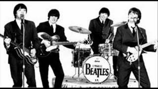 The Beatles - All my loving (Duskor) old