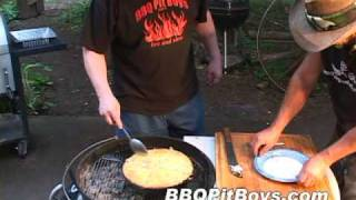 Meat and Potato Pie recipe by the BBQ Pit Boys