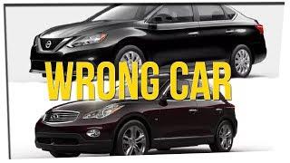 Woman Steals Car Thinking it was Her Rental ft. Steve Greene & DavidSoComedy