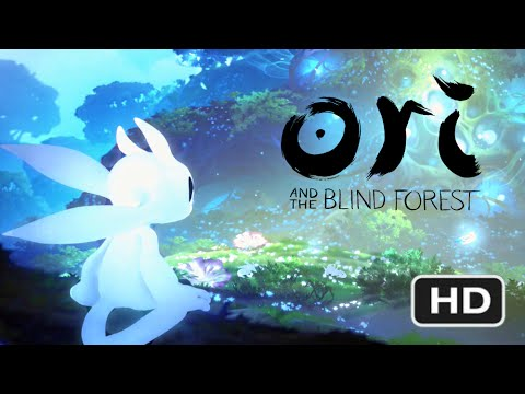 Ori and the Blind Forest ·  MOVIE [] (2015)