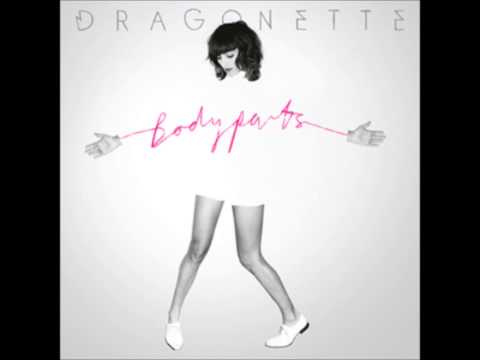 My Work is Done (Song) by Dragonette