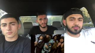 Chip   One Take [Chip Vs Yungen Diss Track Series Ep.3] | Reaction