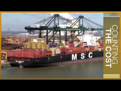 US vs the world? Trump's trade rifts | Counting the Cost