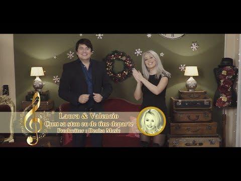 Laura & Valencio – Cum sa stau eu de tine departe Video