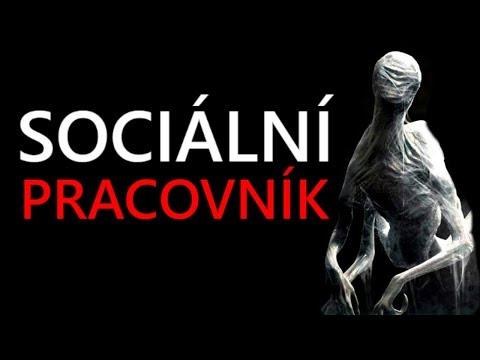 Sociální pracovník | Creepypasta cz