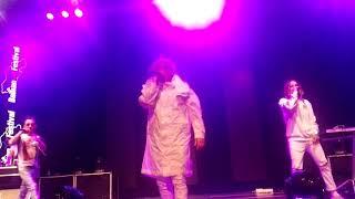 Rasta   Limun   Live ( Ljubljana 23.2.19 )