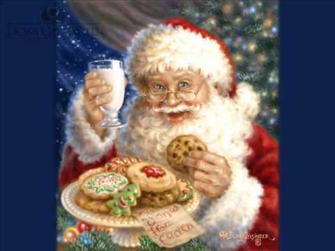 Petit Papa Noel - Christmas with Nana Mouskouri