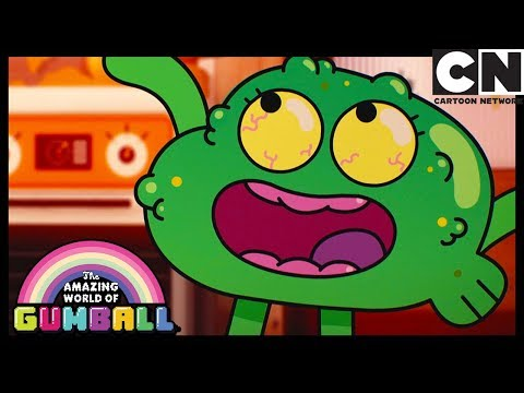 Gumball | How Poor Are The Wattersons? | Cartoon Network