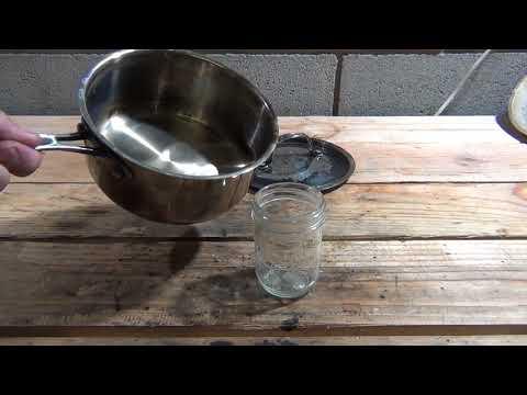 UPDATE - Cuisinart Chef's Classic Stainless 2-Quart Saucepan (part 1 of 2)