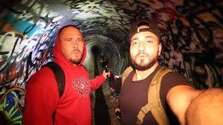 faze rug tunnel omargoshtv
