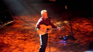 John Mellencamp Don't Need This Body Live at the Ryman Theater in Nashville, TN 11-03-2010