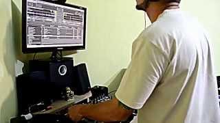 SUPERMIX MANDINGO BY DJ MYKEL