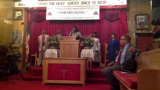 going back to THE CHURCH, IN IT'S FIRST GLORY Haggai 2:3 - Video Youtube